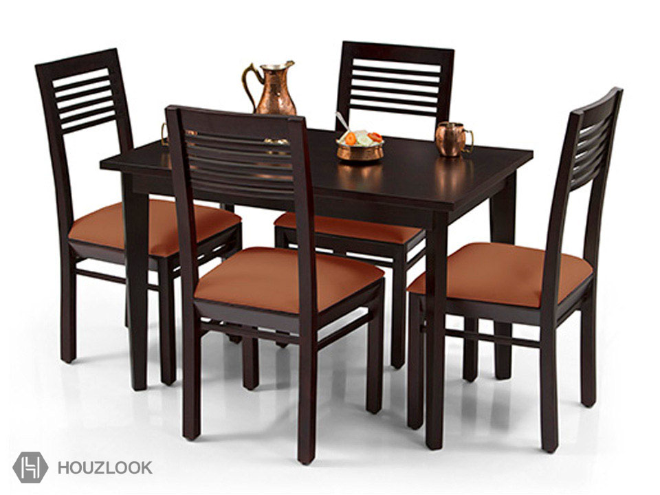 Contemporary Laven 4 Seater Dining Set Plan - Contemporary Dining Table Set 6 Seater Luxury