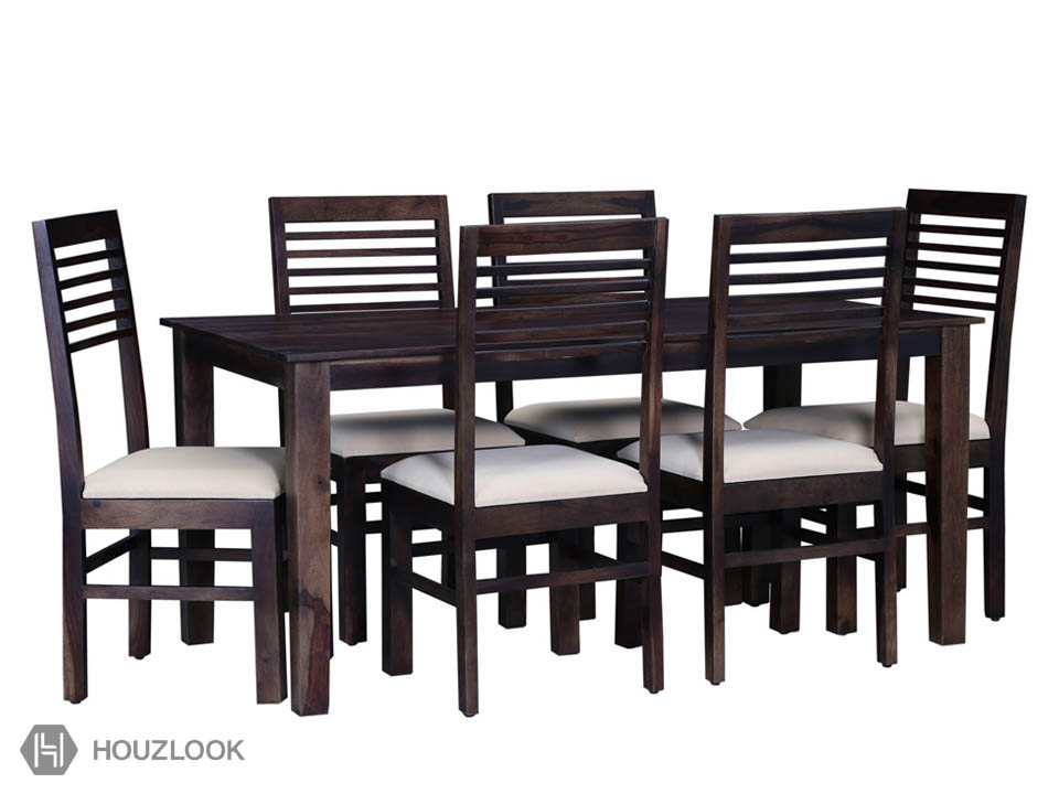 Latest Adwin 6 Seater Dining Set In 2019 - Beautiful Dining Table Set 6 Seater Picture