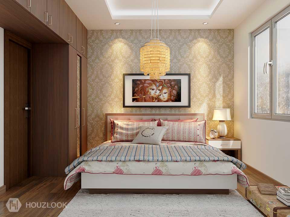Romania Classic Bed Room (2) 20170611083030889.