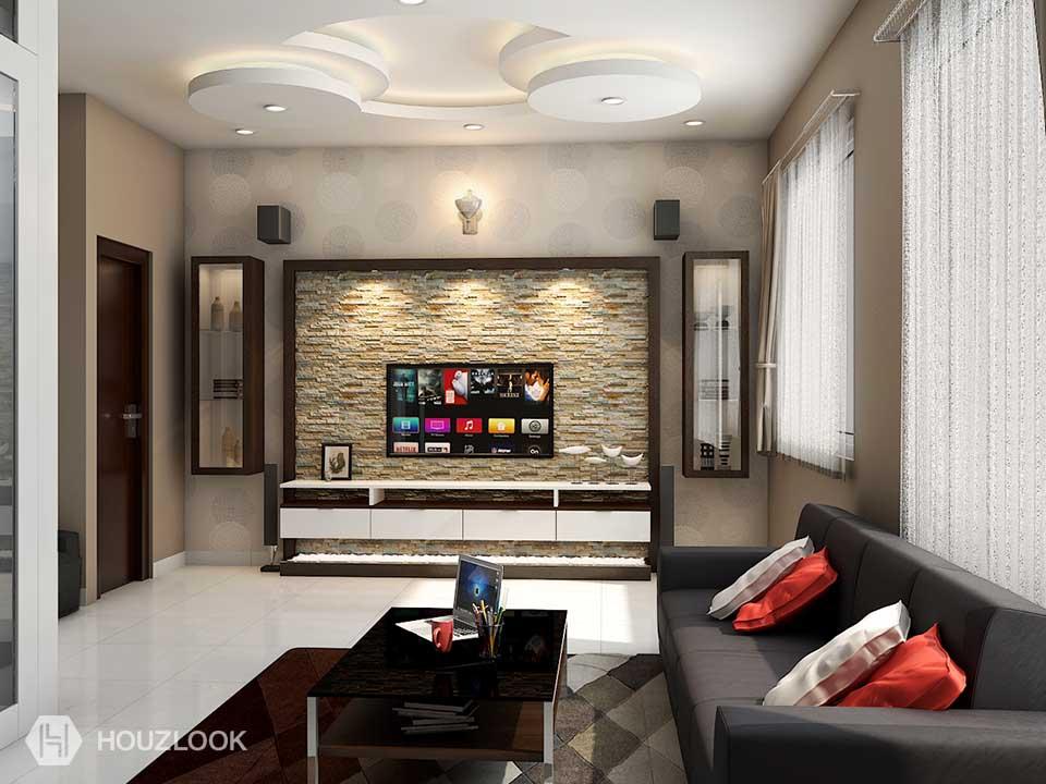Roman-Italia-Living-Room   Houzlook