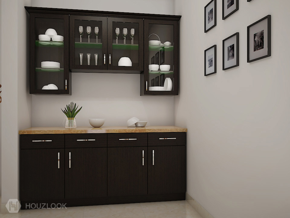 Prostar Crockery Unit Houzlook