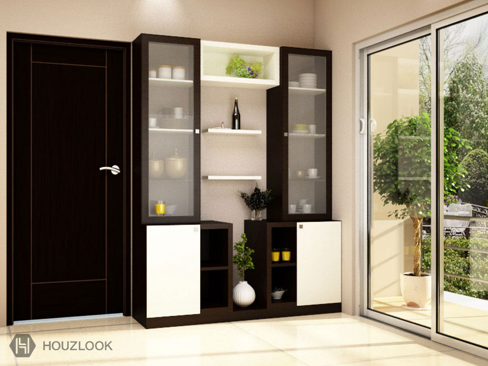 Silvena-Crockery-Unit | Houzlook